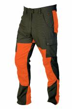VORAS TROUSERS ORANGE