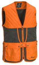 5799 RED DEER SHOOTING VEST PINEWOOD